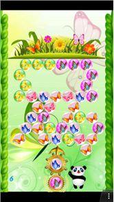 Bubble Butterfly 5