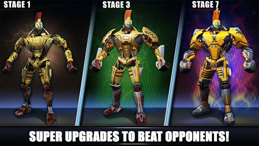 Real Steel World Robot Boxing 4