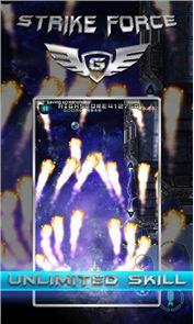 Galaxy Strike Force (Free) 4