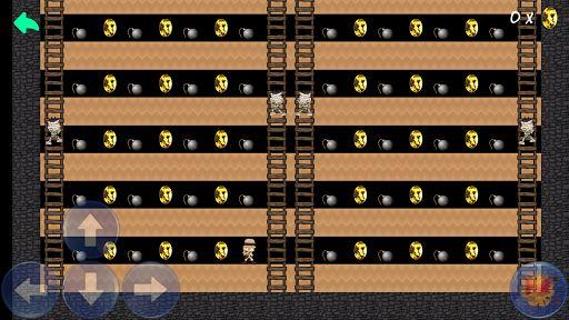 Mine Runner 4