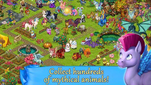 Fairy Farm 4