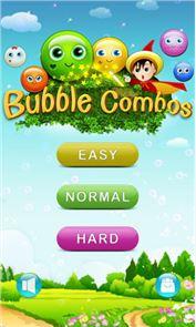 Bubble Combos 6