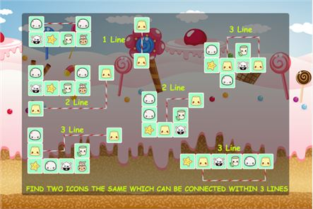 Onet Candy 2