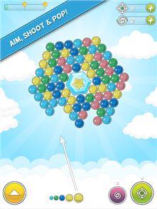 Bubble Cloud 6