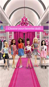 Barbie® Fashionistas® 6