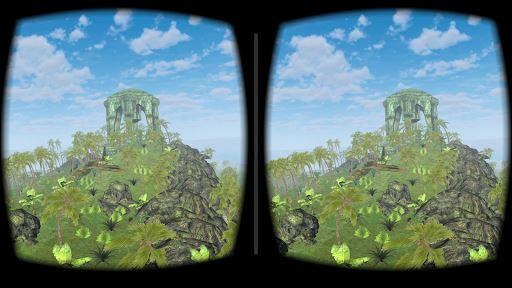 VR Free Flight 4