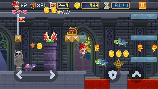 Super Miner Adventure Game 4