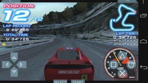 PPSSPP – PSP emulator 3