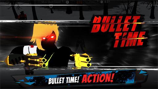 Gun Strider 2