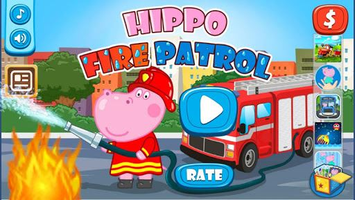 Kids Fire Patrol 6
