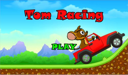 Tom Hill Climb Racing 1
