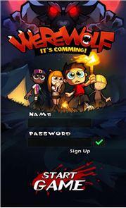 Werewolf (Party Game) 1