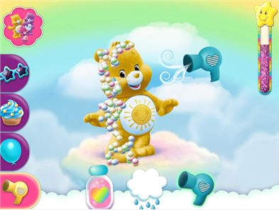 Care Bears: Wish Upon a Cloud 5