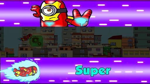 Ironfly Super-minion 2