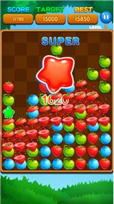 Fruit Smash Star 3