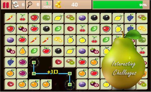 Onet new Fruits 5