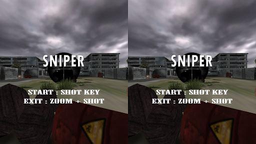 Sniper VR 4