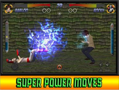 Deadly Fight P2P Fighting Game 5