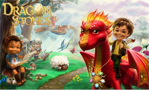 Dragon Stones 1