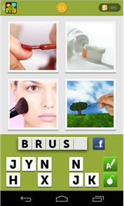 4 Pics 1 Word What's the Photo 2
