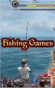 Fishing Games 1