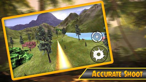 Sniper Deer Hunt 3D 3