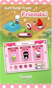 Hello Kitty's Garden 3