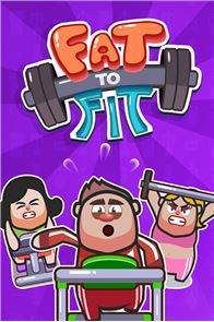 Fat to Fit – Lose Weight! 1