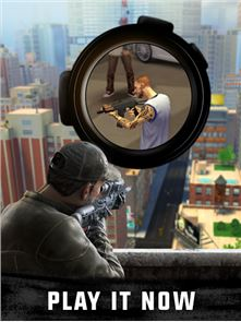 Sniper 3D Assassin: Free Games 1