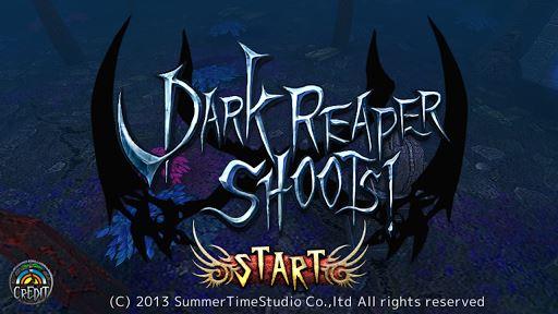 Dark Reaper Shoots! 6