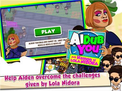 AlDubYou – Ang Hamon ni Lola 1