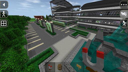 Survivalcraft Demo 5