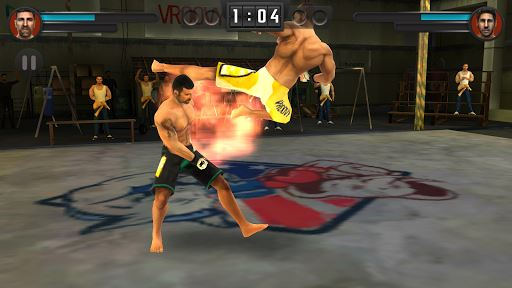 Brothers: Clash of Fighters 3