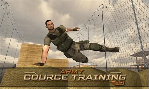 US Army Training School Game 5