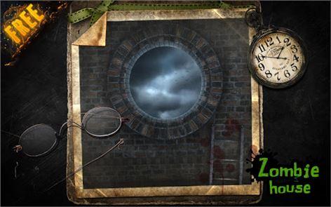 Zombie house – escape 2 4