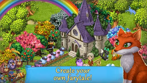 Fairy Farm 1
