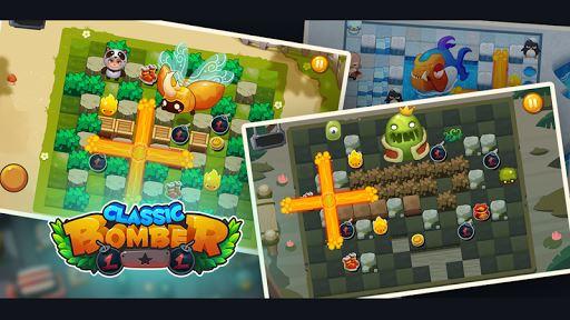 Bomber Heroes – Bomba game 4