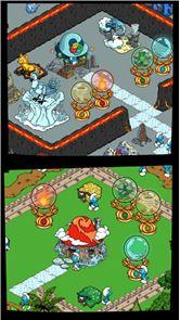 Smurfs' Village 4