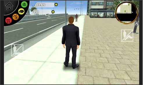 San Andreas: Real Gangsters 3D 5