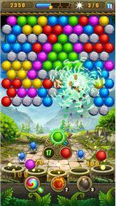Bubble Quest 5