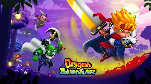 Dragon World Adventures 5