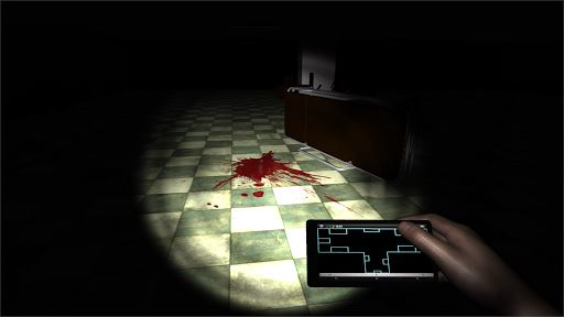Horror Hospital 3D 6