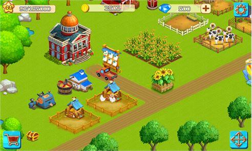 Goat Farm 3
