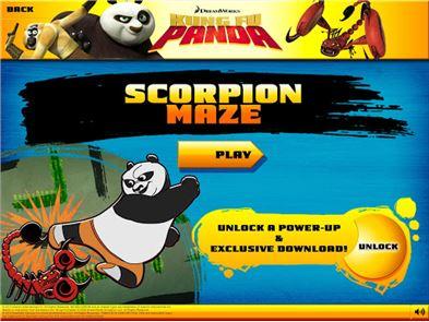 Kung Fu Panda ProtectTheValley 1