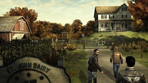 The Walking Dead: Season One 4