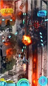 Sky Fighter War Machine 3