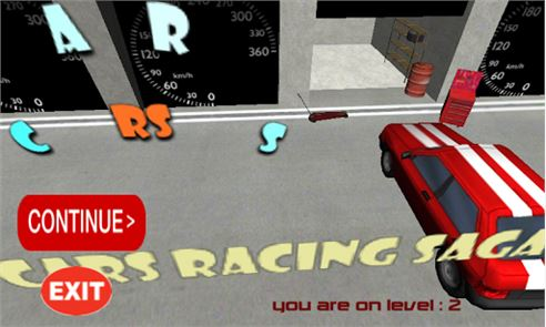 Cars Racing Hero 1