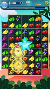 Fruit Temple 2