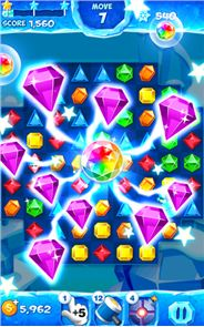 Jewel Pop Mania:Match 3 Puzzle 2