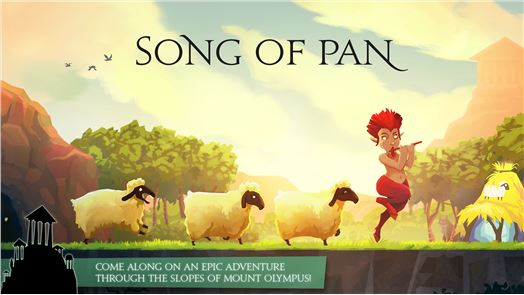 Song of Pan 1
